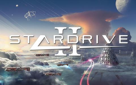 StarDrive 2 (для ПК, цифровой ключ)