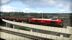 Train Simulator: DB Schenker Class 59/2 Loco Add-On (для ПК, цифровой ключ)