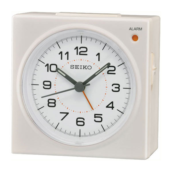 Часы-будильник Seiko QHE086WN