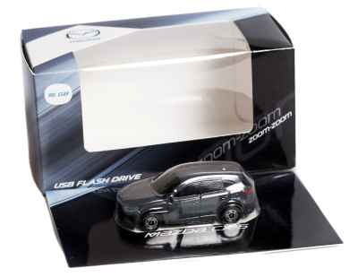 Флешка Mazda CX-5