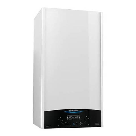 Котел газовый конденсационный настенный Ariston GENUS ONE - 35 кВт (двухконтурный)
