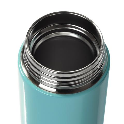 9648 FISSMAN Термос Angel 400мл (нерж.сталь), цвет голубой,  купить