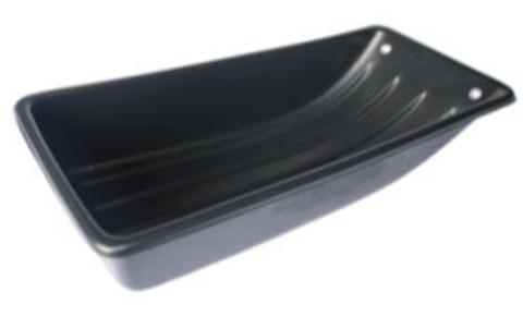 Сани рыбацкие С-3/1 с люверсами (1000x520x260)