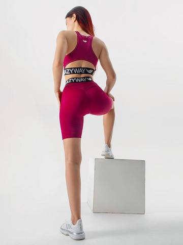 Велосипедки жен. для йоги и фитнеса Energy