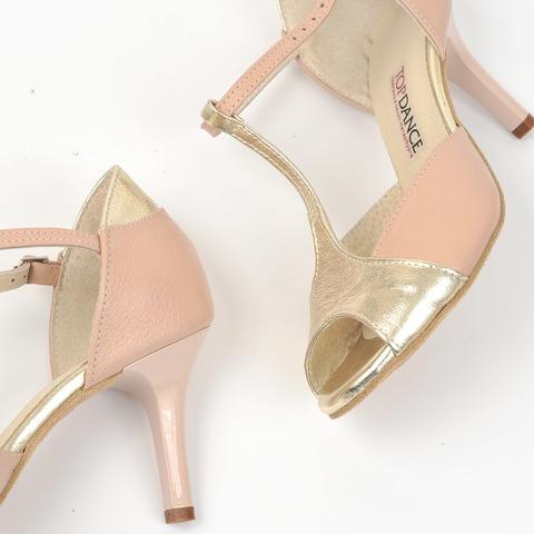 Туфли для танго и социальных танцев