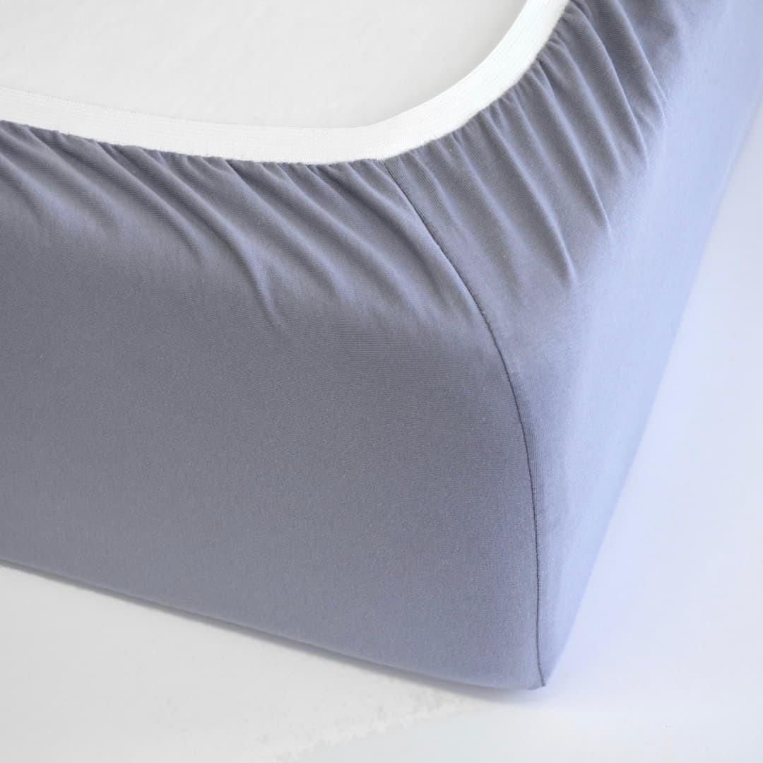 TUTTI FRUTTI серый - евро комплект постельного белья