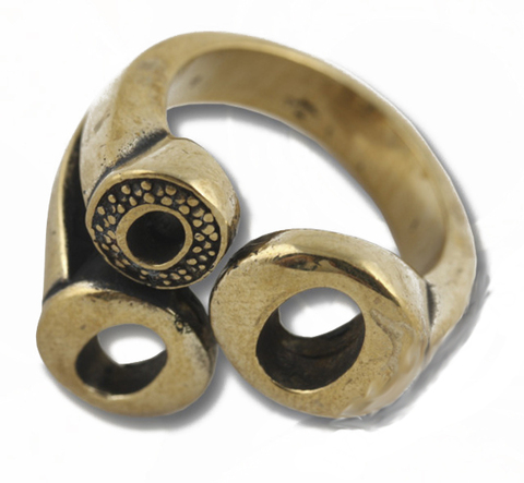 Историческое кольцо