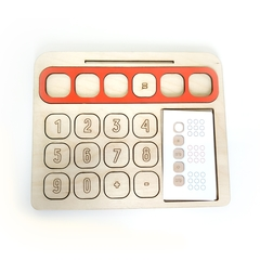 Чудо-калькулятор