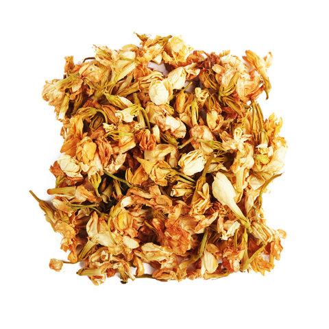 Чай Моли Хуа (Цветы жасмина)