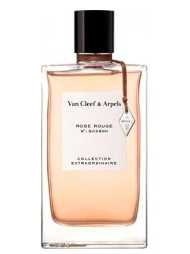 Van Cleef & Arpels Collection Extraordinaire Rose Rouge EDP