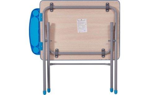 Комплект детской мебели Polini kids 203 Гадкий я, голубой
