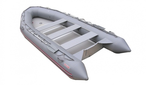 Лодка «Фаворит F-450»