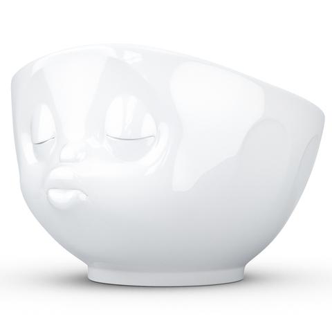 Чаша Tassen Kissing 500 мл белая