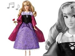 Кукла Аврора поющая, Принцесса Диснея
