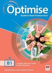 Optimise B1 SB Prem Pk