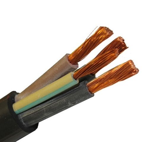 КГ 1х16 кабель (10 метров)