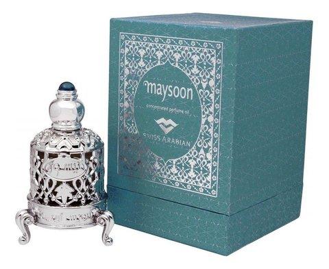 MAYSOON / Мэйсун 15мл