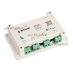 INTELLIGENT ArlightIGHT Контроллер DALI-LOGIC-x4 (230B, Ethernet)
