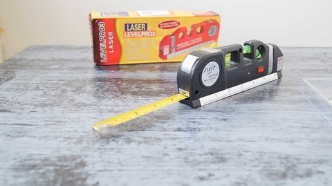 Laser Levelpro3 лазерный уровень