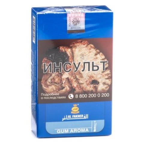 Табак Al Fakher - Gum (Жевательная Резинка,) 250г