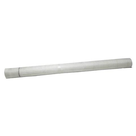 Сетка армировочная стеклотканевая, штукатурная, яч. 5х5 мм, 100см х 10м, ЗУБР