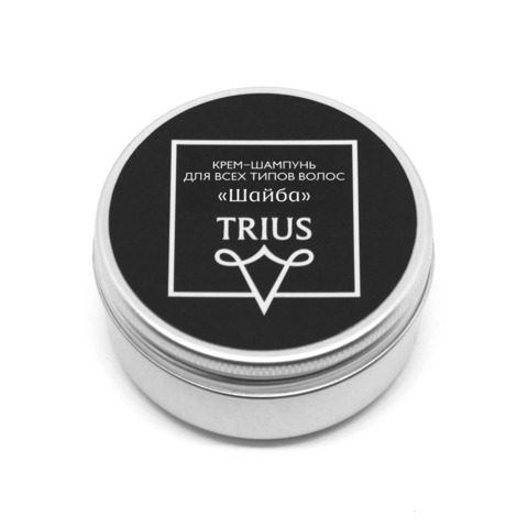 Шампунь для волос «Шайба» Trius