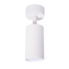Накладной точечный светильник INL-7003D-01 White