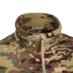 Куртка Кречет флис мультикам