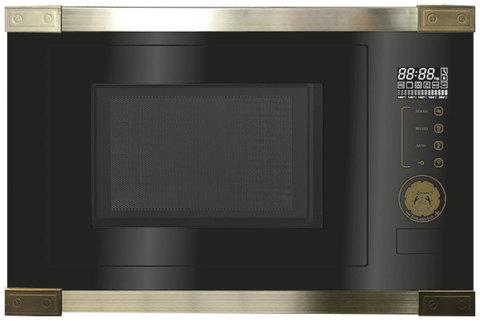 Встраиваемая микроволновая печь Kaiser EM 2545 AD