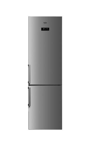 Холодильник Beko RCNK356E21X