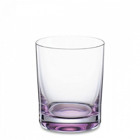 Бокал фиолетовый для виски «Classic Colors», 280 мл