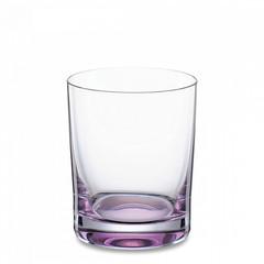 Бокал фиолетовый для виски «Classic Colors», 280 мл, фото 1