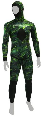 Куртка Epsealon Green Fusion Yamamoto 039 7 мм – 88003332291 изображение 1