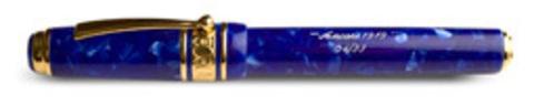 Ручка перьевая Ancora Maxima 80th Anniversary