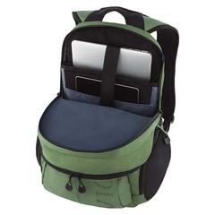 Рюкзак для города Victorinox VX Sport Pilot 16'' черный