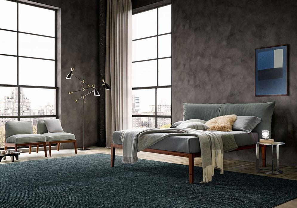 Кровать Roy New York