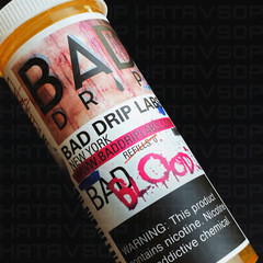 Bad Blood by Bad Drip