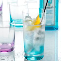 Бокал фиолетовый для виски «Classic Colors», 280 мл, фото 2