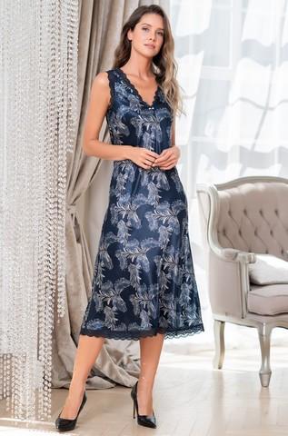 Сорочка женская шелковая MIA-Amore VANESSA ВАНЕСА 3778
