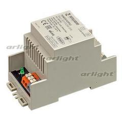 INTELLIGENT ArlightIGHT Блок питания шины DALI-301-PS250-DIN (230V, 250mA)