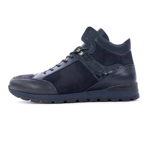 Мужские ботинки Galaktika 631N купить