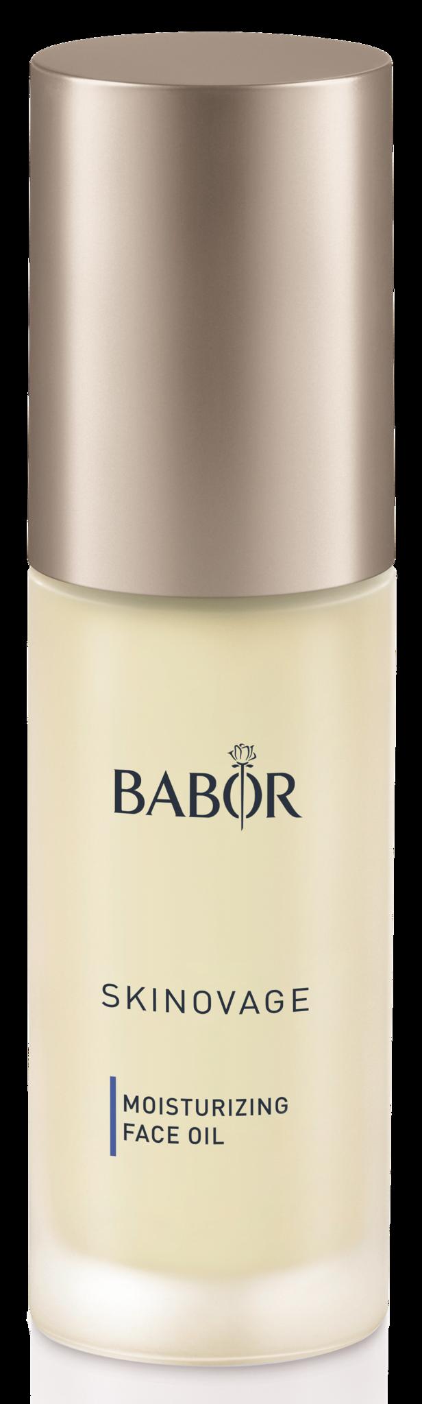 Масло Babor Skinovage Moisturizing Face Оil 30ml