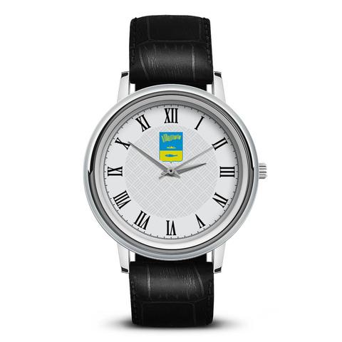 Сувенирные наручные часы с надписью Мурманск watch 9