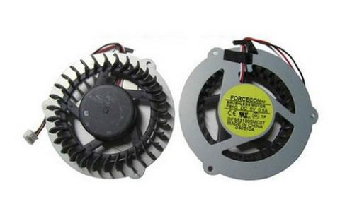 Вентилятор (кулер) для Samsung R463, R467, R468, R470, R517, R518, R519, R520, R522, R468, R425, R560, Q208, Q210, Q320, Q318
