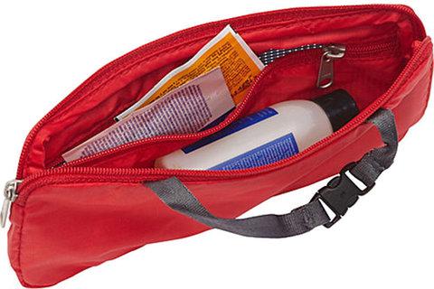 Картинка несессер Deuter Wash Bag Lite petrol-spring - 2