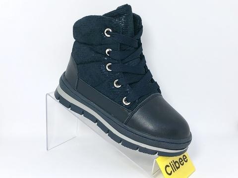 Clibee (зима) K906 Blue 27-32
