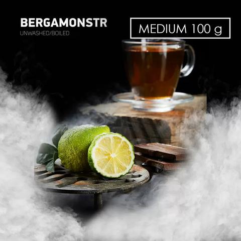 Табак Dark Side 100 г MEDIUM BERGAMONSTR