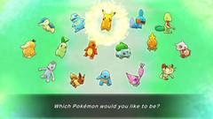 Pokémon Mystery Dungeon: Rescue Team DX (Nintendo Switch, английская версия)