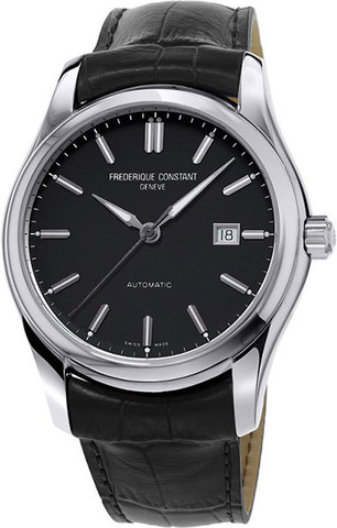 Часы мужские Frederique Constant FC-303NB6B6 Index