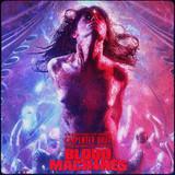 Soundrack / Carpenter Brut: Blood Machines (CD)